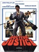 Adaptation de Bandes Dessinées   cover film Docteur Justice
