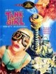 Adaptation de Bandes Dessinées   cover film Tank Girl
