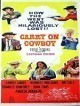 Western humoristique   cover film Carry on Cowboy