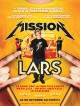jaquette pour Mission To Lars