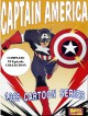 Adaptation de Bandes Dessinées   cover film Captain America