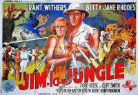 Poster Jim la Jungle 350722