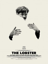 poster  The Lobster 500135