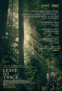 Poster Leave No Trace 559042