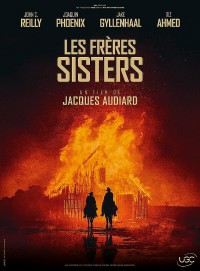 Poster Les Frères Sisters 560570