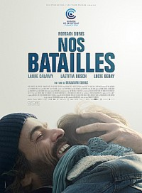 Poster Nos Batailles 560790