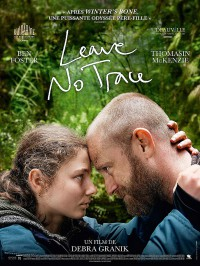 affiche  Leave No Trace 562176