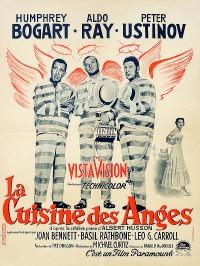 Poster La Cuisine des anges 567956