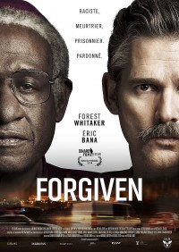 Poster Forgiven 569488