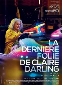 poster La Dernière folie de Claire Darling 569704