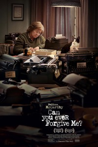 Poster Can You Ever Forgive Me ? 570303