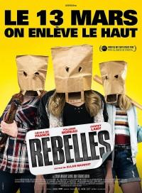 poster Rebelles 571300