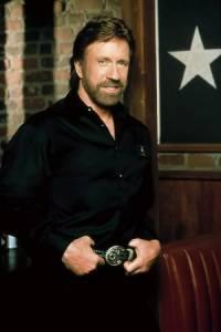 Walker, Texas Ranger : image 226356